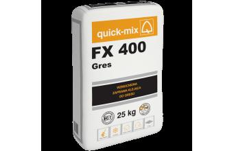 Клей для плитки quick-mix FX 400 Gres
