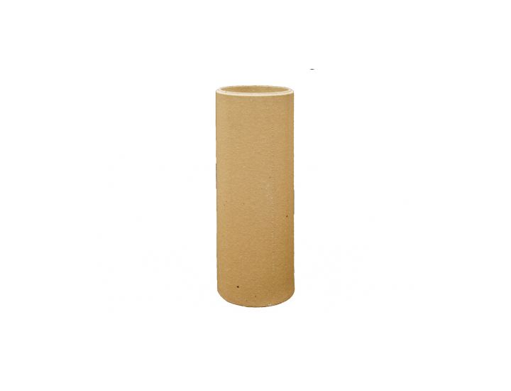 Труба керамическая HART для дымоходов d160, L663 мм