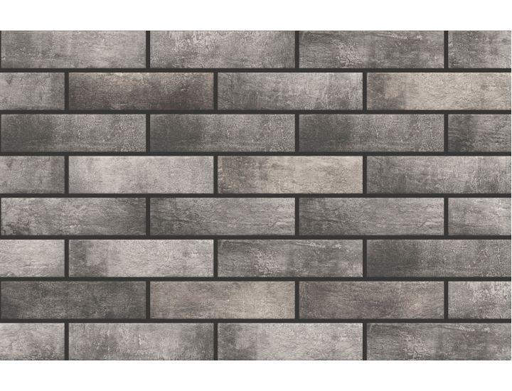 Клинкерная плитка Cerrad Loft Brick ELEWACJA PEPPER