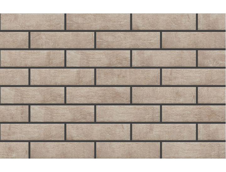 Клинкерная плитка Cerrad Loft Brick ELEWACJA SALT