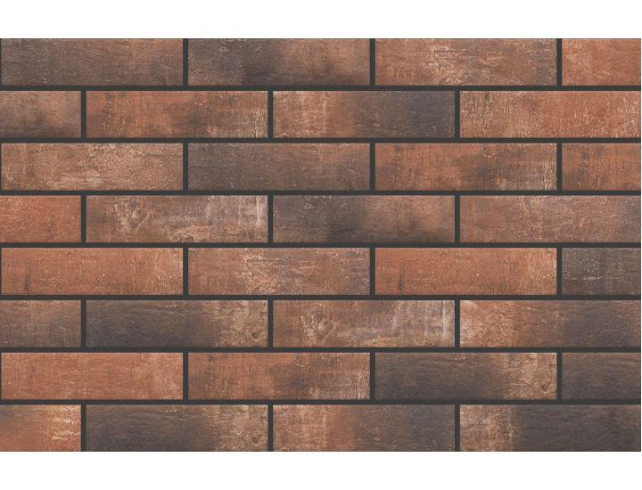 Клинкерная плитка Cerrad Loft Brick ELEWACJA CHILI
