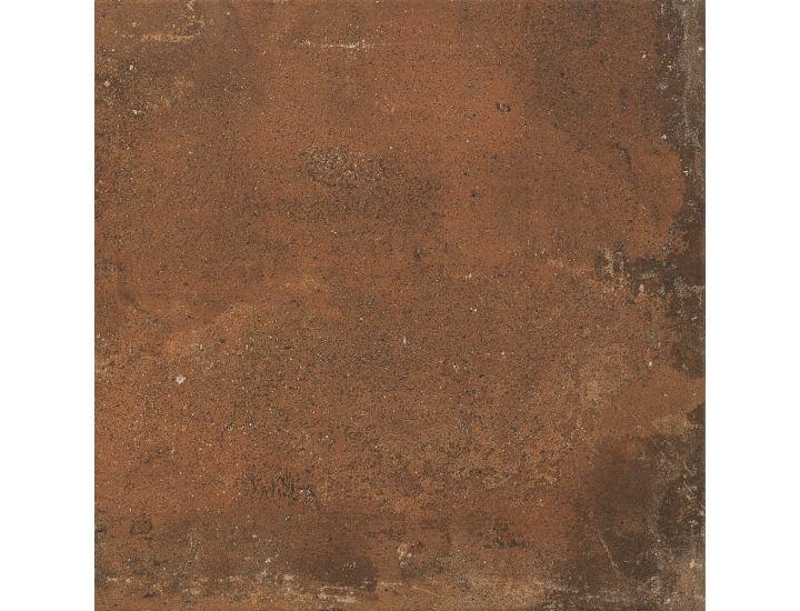 Клинкерная напольная плитка PIATTO RED
