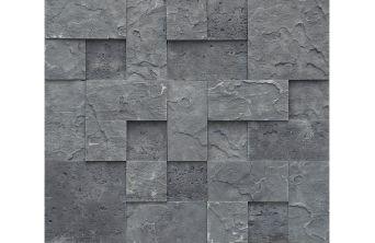 Декоративный камень Stone Master Aramida graphite