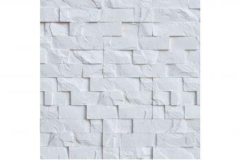 Декоративная плитка Graz white