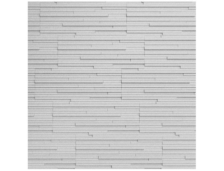 Декоративная плитка Linea white