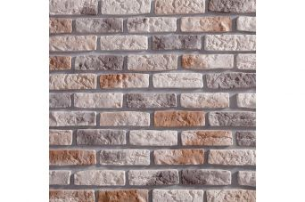 Декоративный кирпич Stone Master Loft Brick sahara