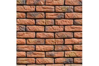 Декоративный кирпич Loft Brick amber