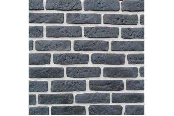Декоративный кирпич Stone Master Loft Brick dark