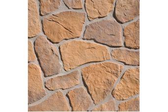 Декоративный камень Nebrasca caramel
