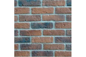 Декоративный кирпич Stone Master Retro Brick brown