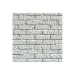 Декоративный кирпич Stone Master Retro Brick white