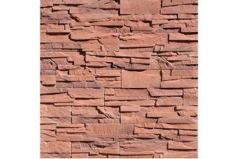 Фасадная плитка Stone Master Roma brown