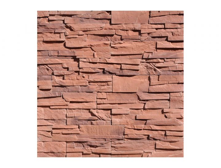 Фасадная плитка Roma brown