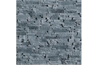 Фасадная плитка Stone Master Roma graphite