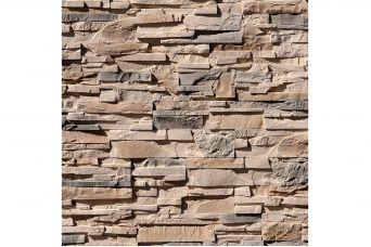 Фасадная плитка Santiago sahara