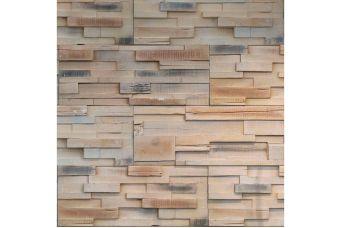 Декоративная плитка под дерево Stone Master Sawmill