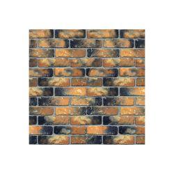 Декоративный кирпич Stone Master Sol Brick melanz