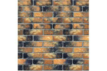 Декоративный кирпич Sol Brick melanz