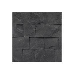 Декоративный камень Vini dark