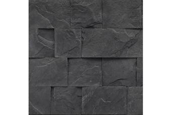 Декоративная и фасадная плитка под камень Stone Master Vini dark