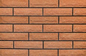 Кирпич Литос стандартный «Скала» пустотелый красный