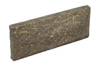 Цокольная плитка Литос серая