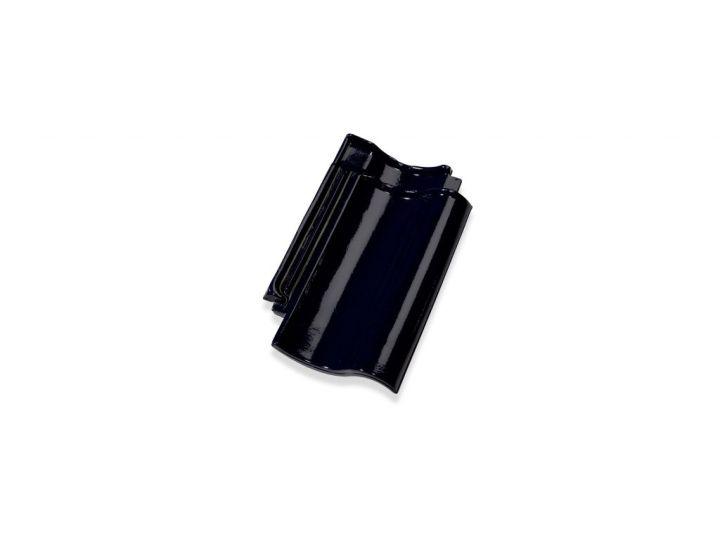 Керамическая черепица Jacobi Z5 темно-синий