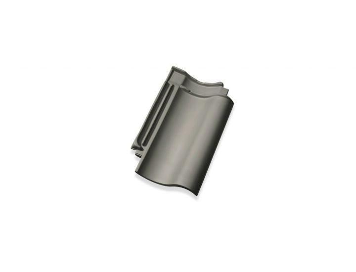 Керамическая черепица Jacobi Z5 светло-серый