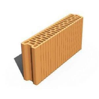 Керамический блок Leiertherm 11,5 NF