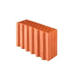 Керамический блок Porotherm 38 1/2 P+W