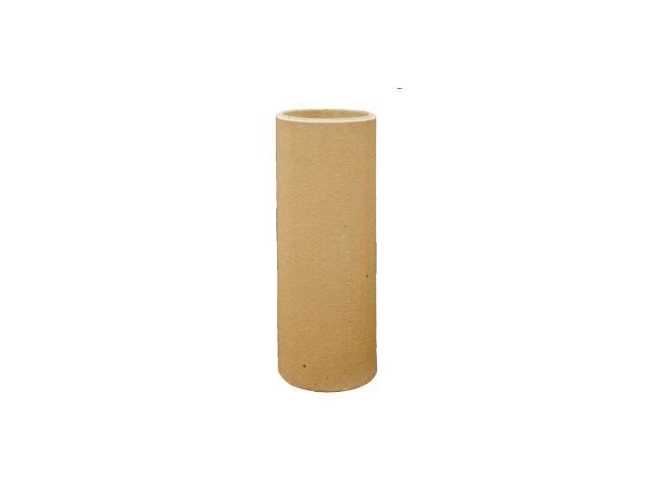 Труба керамическая HART для дымоходов d140, L663 мм