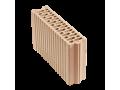 Керамический блок поризованный Кератерм 10 Кузьминецкий - изображение 1
