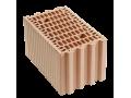 Керамический блок поризованный Кератерм 25 Кузьминецкий - изображение 1