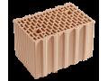 Керамический блок поризованный Кератерм 38 Кузьминецкий - изображение 1