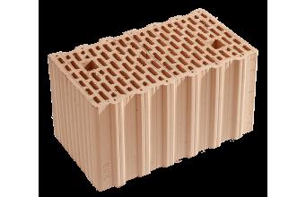 Керамический блок поризованный Кератерм 44 Кузьминецкий