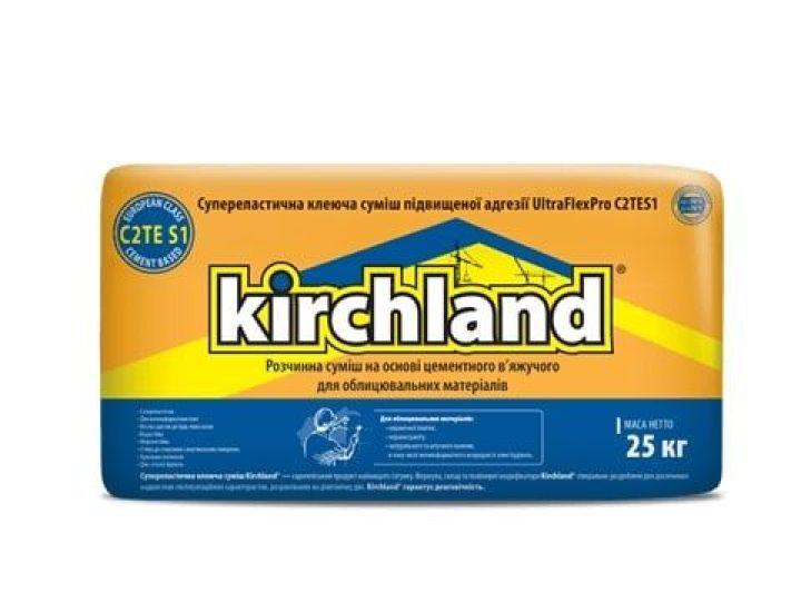 Клей для плитки Kirchland UltraFlexPro
