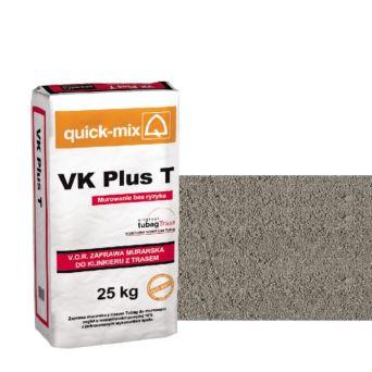 Кладочная смесь quick-mix VK plus T серый