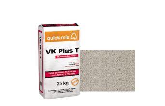 Кладочная смесь quick-mix VK plus T стальной