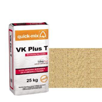 Кладочная смесь quick-mix VK plus T песочный