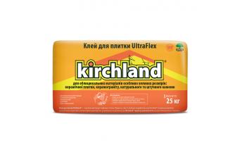 Клей для плитки Kirchland UltraFlex