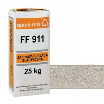 Затирочная смесь quick-mix FF 911 манхеттен