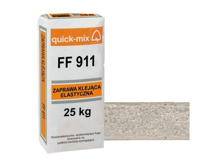 Раствор для затирки швов quick-mix FF 911 манхеттен