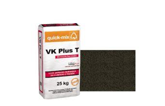 Кладочная смесь quick-mix VK plus T черный