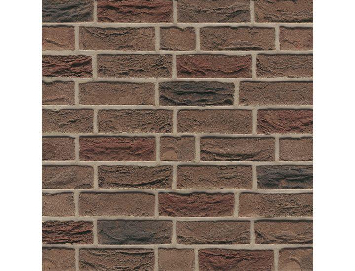 Плитка ручной формовки MUHR Nr. 20 Ruhrtal mangan