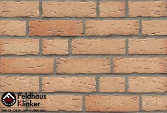 Клинкерная плитка Feldhaus Klinker R696 NF 11