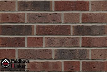 Клинкерная плитка Feldhaus Klinker R663 NF 11