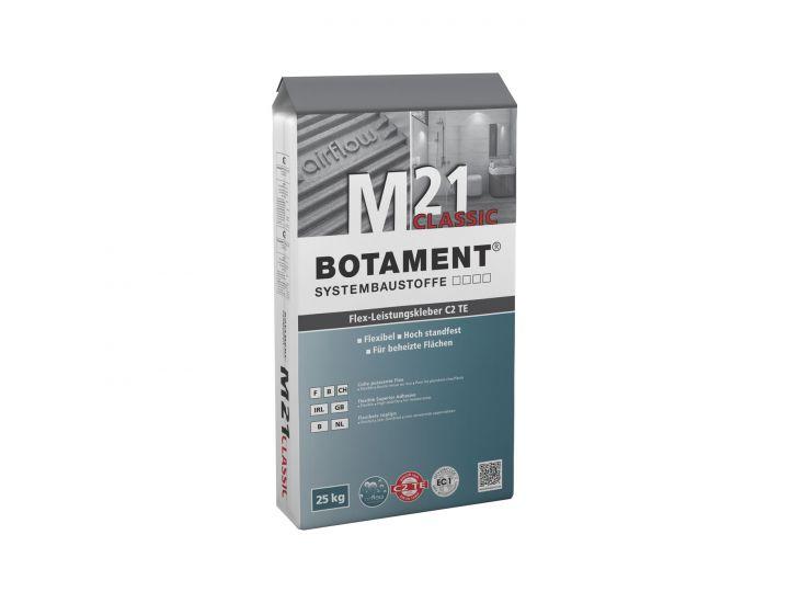 Клей для плитки Botament M 21 Classic