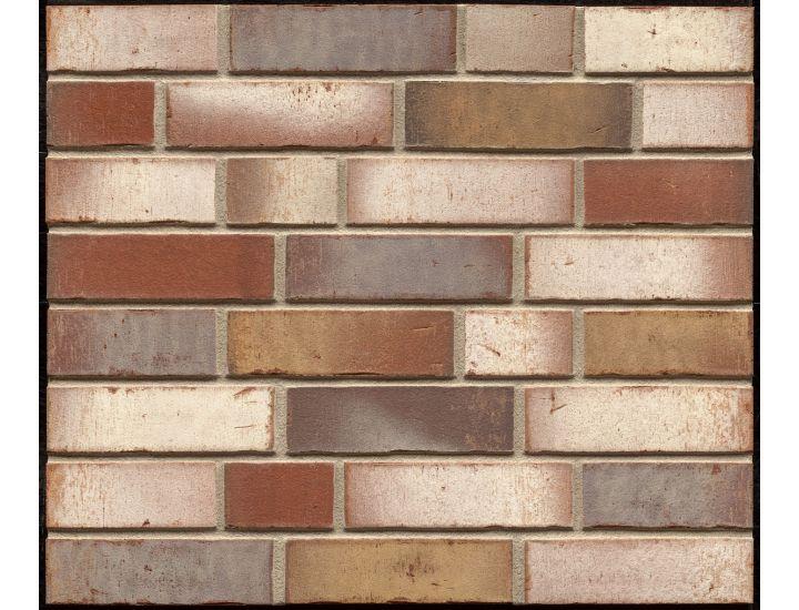 Клинкерная плитка Feldhaus Klinker R921 vario ardor trecolora