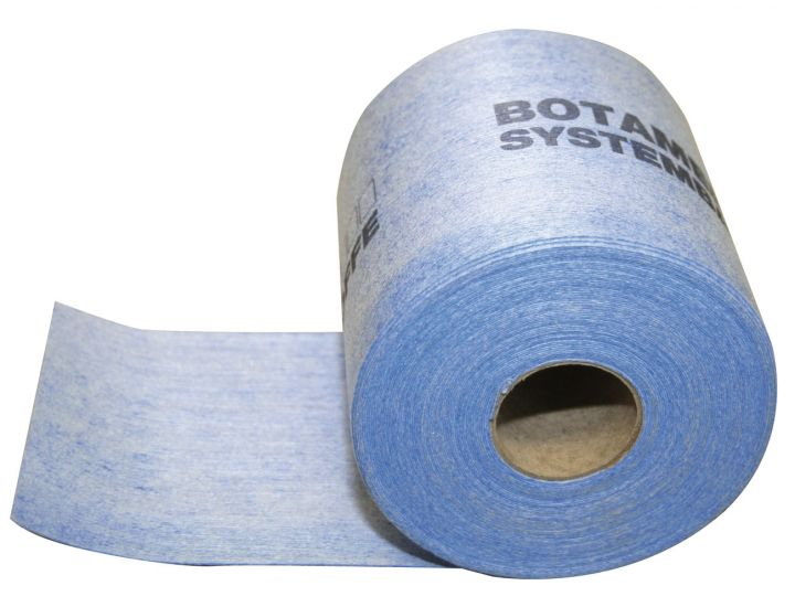 Герметизирующая лента и аксессуары Botament SB 78