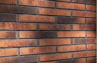 Клинкерная плитка Feldhaus Klinker R767 LDF